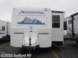 Used 2004  Holiday Rambler  holiday rambler by Holiday Rambler from Safford RV in Thornburg, VA