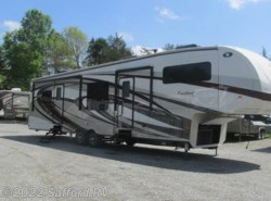 New 2017  Forest River Cardinal 3825FL by Forest River from Safford RV in Thornburg, VA