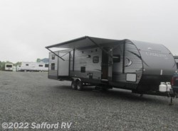 New 2017  Coachmen Catalina SBX 321TSBH by Coachmen from Safford RV in Thornburg, VA