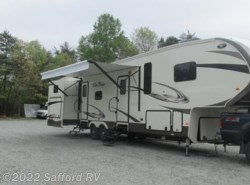 New 2017  Forest River Blue Ridge 3720BH