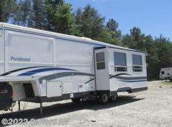 Used 2001  Holiday Rambler  32skd by Holiday Rambler from Safford RV in Thornburg, VA