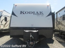New 2017  Dutchmen Kodiak Express 283BHSL by Dutchmen from Safford RV in Thornburg, VA