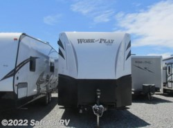 New 2017  Forest River Work and Play Ultra LE 25WB by Forest River from Safford RV in Thornburg, VA