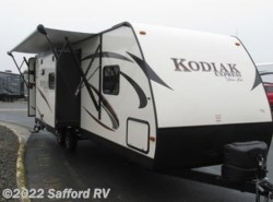 New 2016 Dutchmen Kodiak Express 253RBSL available in Thornburg, Virginia