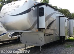 Used 2011  Coachmen North Ridge  320RLQ by Coachmen from Safford RV in Thornburg, VA