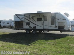 Used 2012  Keystone Premier 27RBPR by Keystone from Safford RV in Thornburg, VA