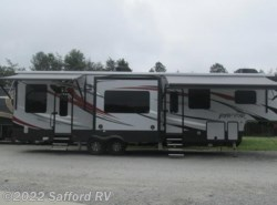 New 2017  Keystone Raptor 355TS by Keystone from Safford RV in Thornburg, VA