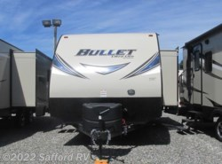 New 2017 Keystone Bullet 251RBS available in Thornburg, Virginia