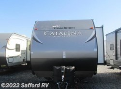New 2017  Coachmen Catalina 333RETS by Coachmen from Safford RV in Thornburg, VA