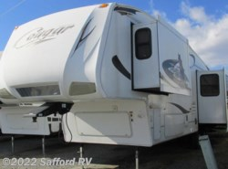 Used 2010  Keystone Cougar 318SAB by Keystone from Safford RV in Thornburg, VA