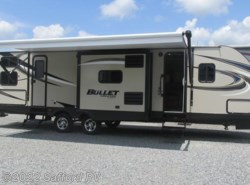 New 2017  Keystone Bullet 311BHS by Keystone from Safford RV in Thornburg, VA