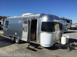 Used 2016  Airstream International Serenity 25