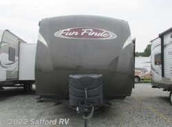 Used 2014  Cruiser RV   by Cruiser RV from Safford RV in Thornburg, VA
