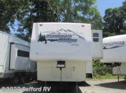Used 2006  Miscellaneous  OTHER MAKE 27RKS  by Miscellaneous from Safford RV in Thornburg, VA