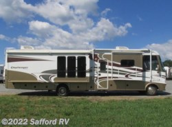Used 2009  Damon Challenger  by Damon from Safford RV in Thornburg, VA