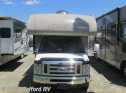 Used 2015  Thor Motor Coach  22E by Thor Motor Coach from Safford RV in Thornburg, VA
