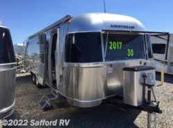 New 2017  Airstream International Serenity 30 by Airstream from Safford RV in Thornburg, VA