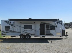 New 2017  Forest River Work and Play Travel Trailers 30WRS by Forest River from Safford RV in Thornburg, VA