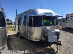 New 2015  Airstream Sport 22FB by Airstream from Safford RV in Thornburg, VA