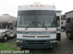Used 2000  Winnebago  35u by Winnebago from Safford RV in Thornburg, VA