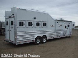 2015 Platinum Coach Outlaw 4HGN w/ Outlaw 16.4