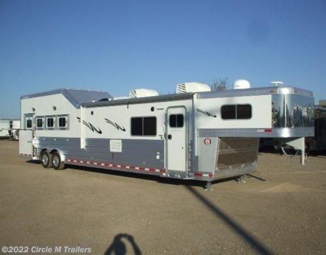 Living Quarter Trailers For Sale In Kaufman Texas Autos Post