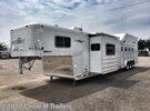 2018 Platinum Coach Outlaw 4H SIDE LOAD/Toy...
