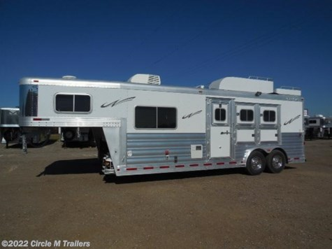 New 2016 Platinum Coach Outlaw 3HGN w/ 8' SW Proline XP GENERATOR For Sale by Circle M Trailers available in Kaufman, Texas