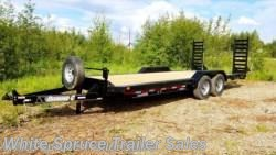 2016 Diamond C 20' Equipment with Drive-Over Fenders 14K