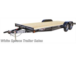 #RC18-79289 - 2016 Diamond C 18' Car Hauler, 7K with dovetail