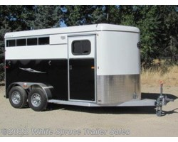 #ROYT3HDUKE - 2017 Royal T Trailers 3 Horse The Duke All Aluminum