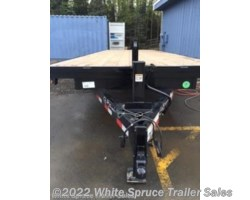 #FM820-47017 - 2016 C&B 8.5' x 20' Flatdeck Equipment 14K