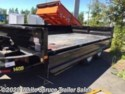 New Dump (Utility) Trailer 2017 Big Tex for sale in Anchorage, AK