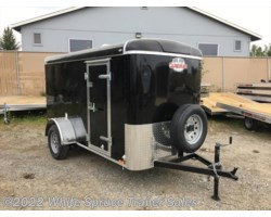 "#BL510-467330 - 2018 Cargo Mate  5' X 10' X 5'4"" ENCLOSED TRAILER W/ RAMP"