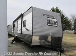 New 2015  Riverside  32 RKS by Riverside from Scenic Traveler RV Centers in Baraboo, WI