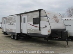 New 2014  Heartland RV Trail Runner 29 IKBS by Heartland RV from Scenic Traveler RV Centers in Slinger, WI