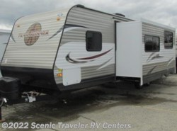 New 2015  Heartland RV Trail Runner 30 SLE