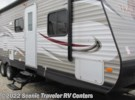 2015 Heartland RV Trail Runner 30 SLE