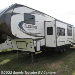 2015 Heartland RV ElkRidge Express E30  - Fifth Wheel New  in Baraboo WI For Sale by Scenic Traveler RV Centers call 877-898-7236 today for more info.