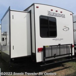 Scenic Traveler RV Centers 2015 ElkRidge Express E30  Fifth Wheel by Heartland RV | Baraboo, Wisconsin