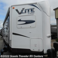 New 2015 Forest River Flagstaff V-Lite V-28WRBS For Sale by Scenic Traveler RV Centers available in Baraboo, Wisconsin