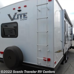 Scenic Traveler RV Centers 2015 Flagstaff V-Lite V-28WRBS  Travel Trailer by Forest River | Baraboo, Wisconsin