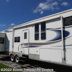 Used 2007 Keystone Challenger 34SBH For Sale by Scenic Traveler RV Centers available in Slinger, Wisconsin