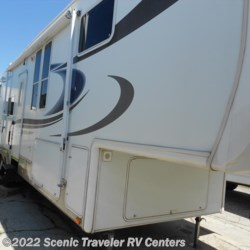 Scenic Traveler RV Centers 2007 Challenger 34SBH  Fifth Wheel by Keystone | Slinger, Wisconsin