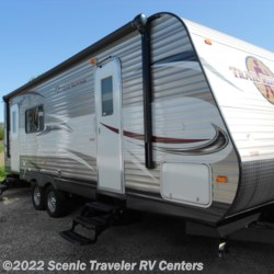 New 2015 Heartland RV Trail Runner TR 24 RK For Sale by Scenic Traveler RV Centers available in Slinger, Wisconsin