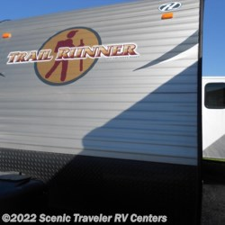 2015 Heartland RV Trail Runner TR 24 RK  - Travel Trailer New  in Slinger WI For Sale by Scenic Traveler RV Centers call 800-568-2210 today for more info.