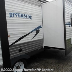 Scenic Traveler RV Centers 2015 39KQS  Destination Trailer by Riverside | Slinger, Wisconsin