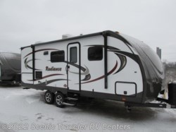 2015 Cruiser RV Radiance R-22RBDS