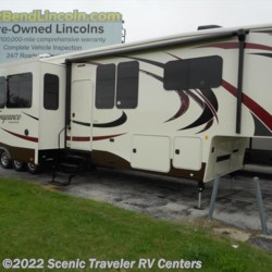 New 2015 Forest River Vengeance L12 For Sale by Scenic Traveler RV Centers available in Slinger, Wisconsin