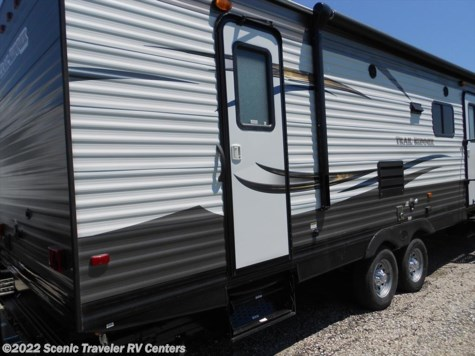 2016 Heartland RV Trail Runner  29MSB